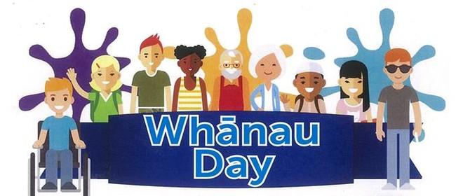 Whanau Day