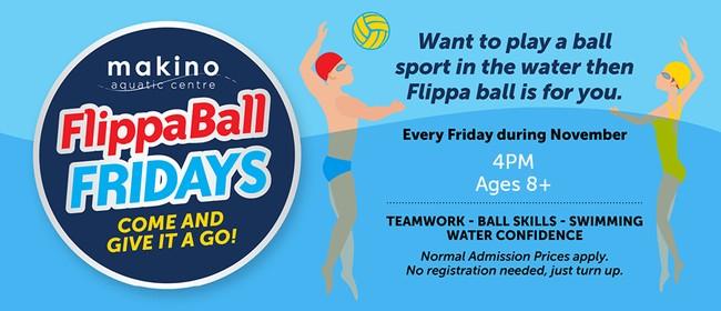 Flippaball Fridays - Give It a Go!