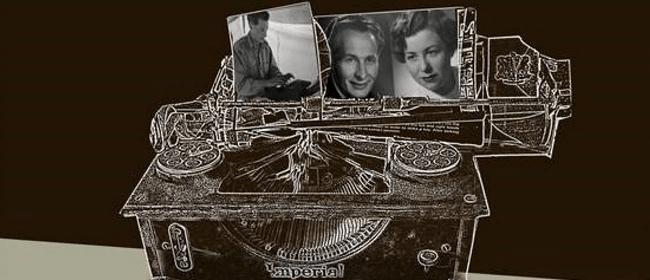 Ephemera: Remembering George and Fay Gair