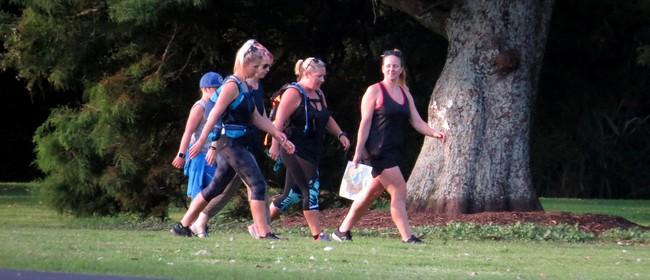 SummerNav - Auckland Orienteering Event 1