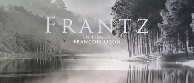Screening: François Ozon's Frantz