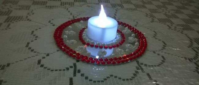 Diya Making