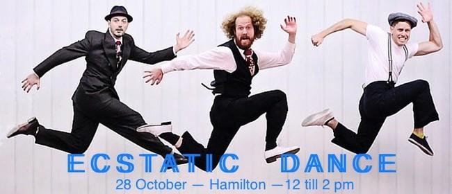 Ecstatic Dance Hamilton