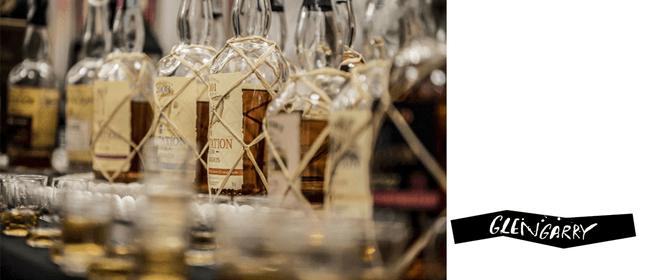 A Spirited Evening of Gin & Rum