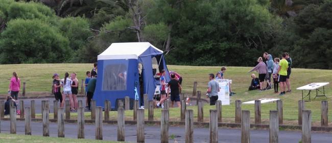 SummerNav - Auckland Orienteering Event 6