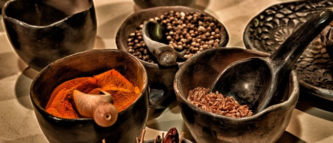 Ayurveda Talk and Cooking Demonstration