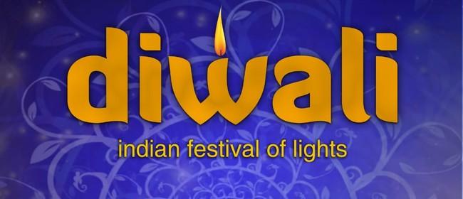 The 2018 Diwali Festival Of Lights