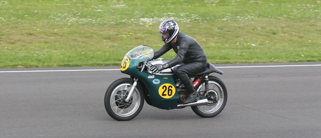 NZ Classic Motorcycles Test Day: CANCELLED