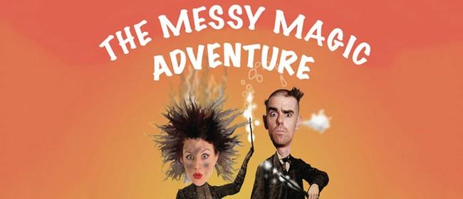 Messy Magic Adventures