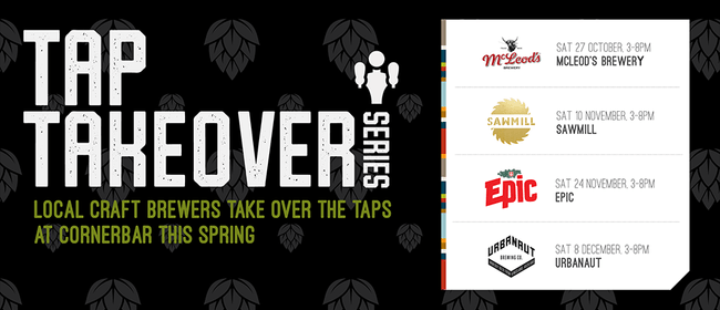 Local Craft Brewers Take Over the Taps