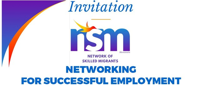 Networking for Successful Employment