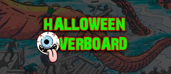 Halloween Overboard