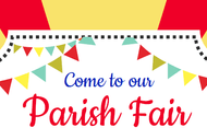 St Paul's Parish Fair!