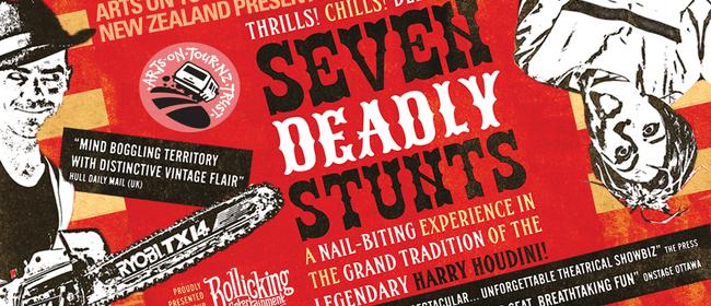 Seven Deadly Stunts