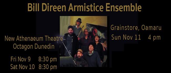 Bill Direen Armistice Ensemble