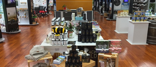 Mini Craft Night Market 2018