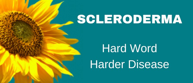 Scleroderma Support Meeting