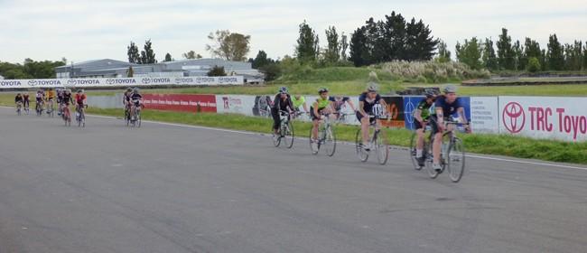 Bike Manawatu Criterium Series 2018