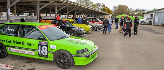 Manawatu Car Club Multi-Event Weekend