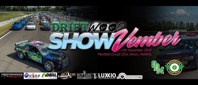 Manawatu Car Club ShowVember
