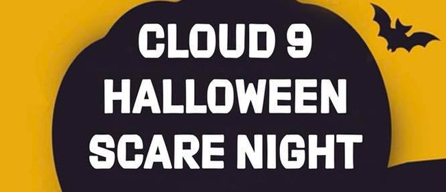 Halloween Scare Night