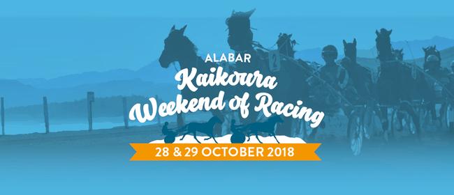 Alabar Kaikoura Weekend of Racing Day 1