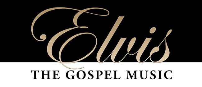 Elvis - The Gospel Music
