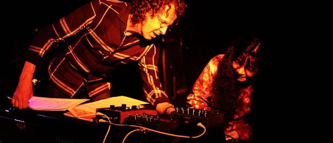 Creative Jazz Club: Kira Kira (Japan/Aus/NZ)