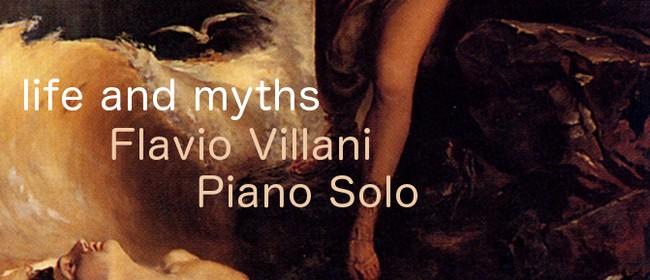Life and Myths - Flavio Villani Piano Solo