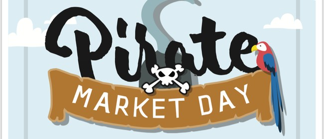 Milford Pirate Market Day