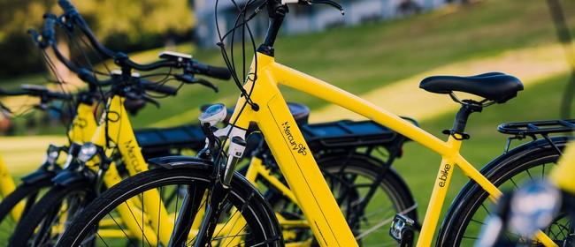 Mercury e.bikes