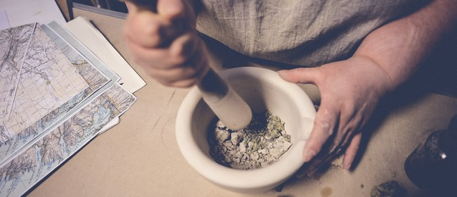 Necessary Traditions: Making Clay with Tatyanna Meharry