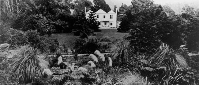 Mason's Gardens