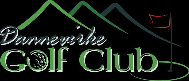 Ambrose Golf Day