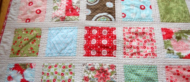 Cottage Quilters Show
