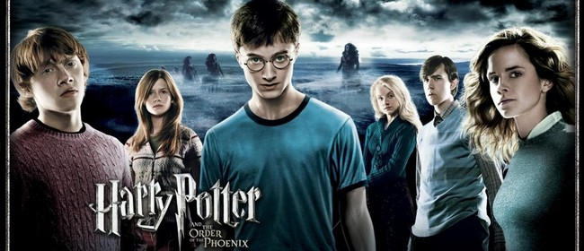 Harry Potter - Three Course Meal