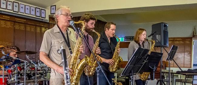 Sonic Awareness - A Jazz Concert