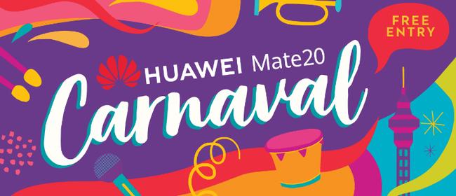 Huawei Mate 20 Carnaval