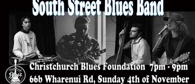 South Street Blues Band
