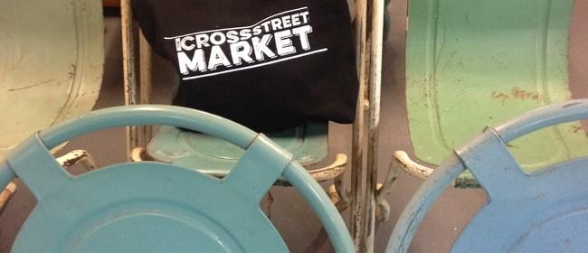 The Cross Street Market
