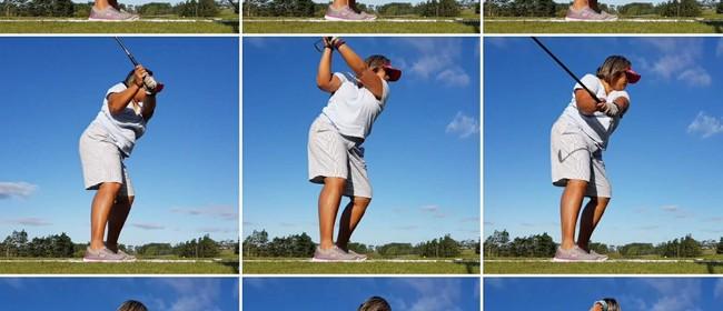 Ladies Basic Golf Workshop