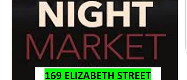 Zee`s Night Market