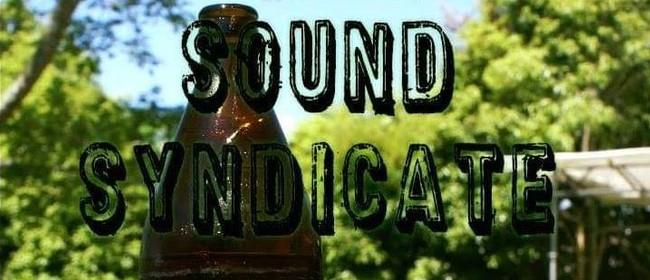 Summer Sunday Session - Hamilton Sound Syndicate