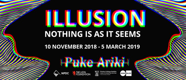 Illusion: Nothing Is As It Seems