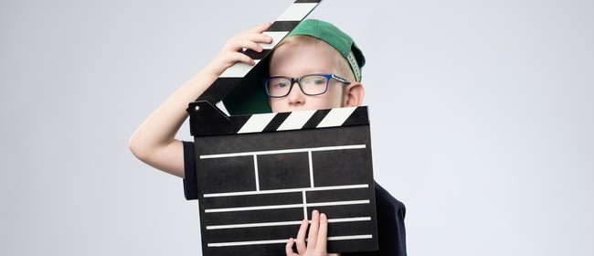 Film & TV Audition Workshop (10-13 Years)