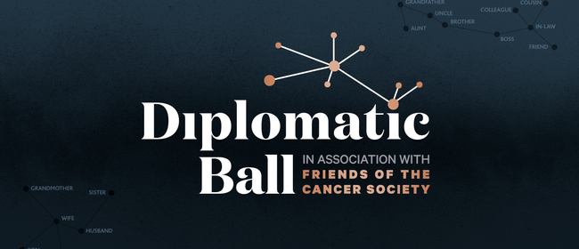 The Diplomatic Ball