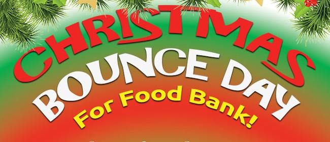 Christmas Bounce Day