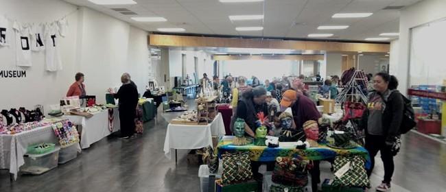 Sustainable Papakura Market