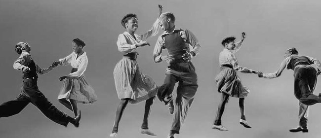 All-In Lindy Hop