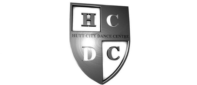 Hutt City Dance Centre: PLAY